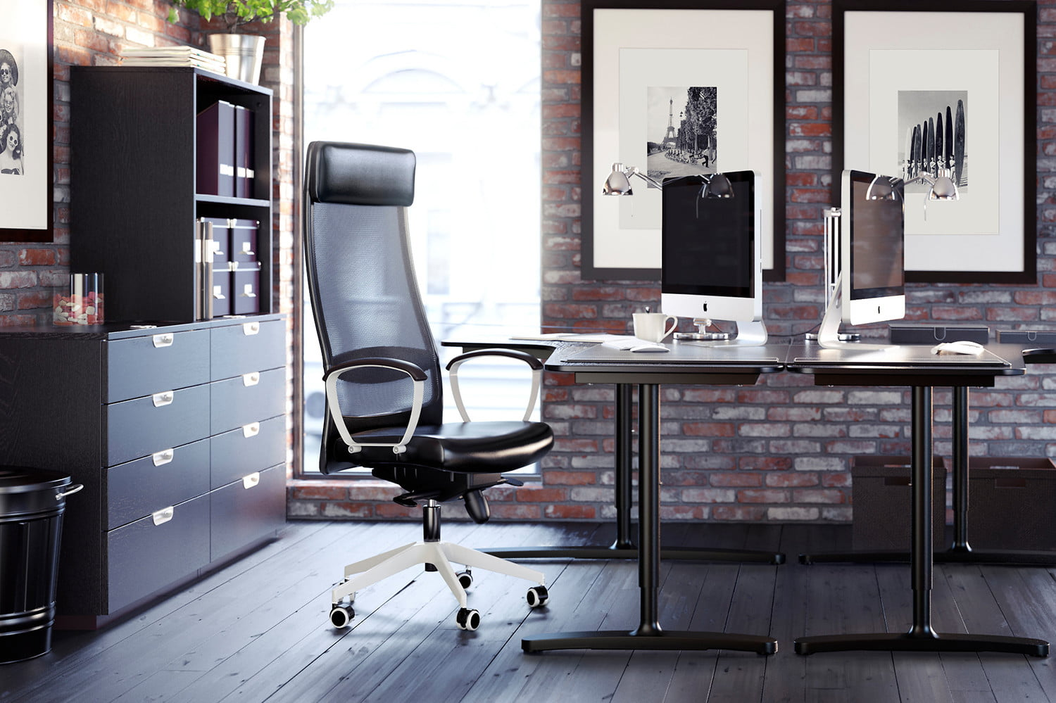 Groovy The Best Office Chairs For 2019 Digital Trends Gmtry Best Dining Table And Chair Ideas Images Gmtryco