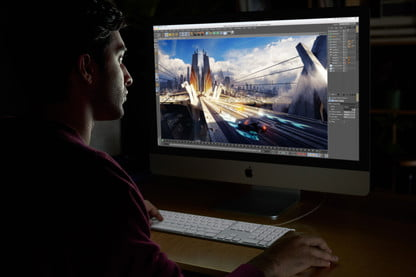 Maxed iMac Pro costs over $13K, but what can you get on PC