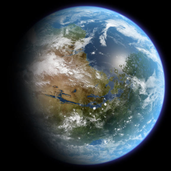 Exoplanets with high-oxygen atmospheres are more likely than we thought