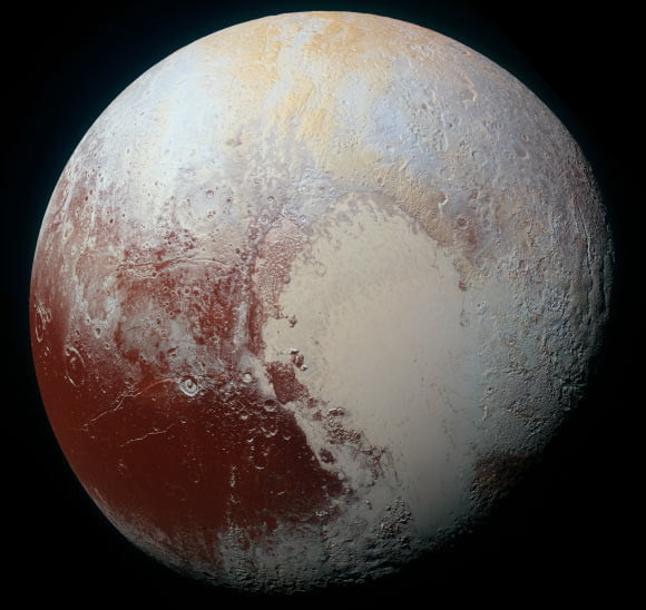 Is Pluto a planet? NASA administrator and Brian May reignite the debate