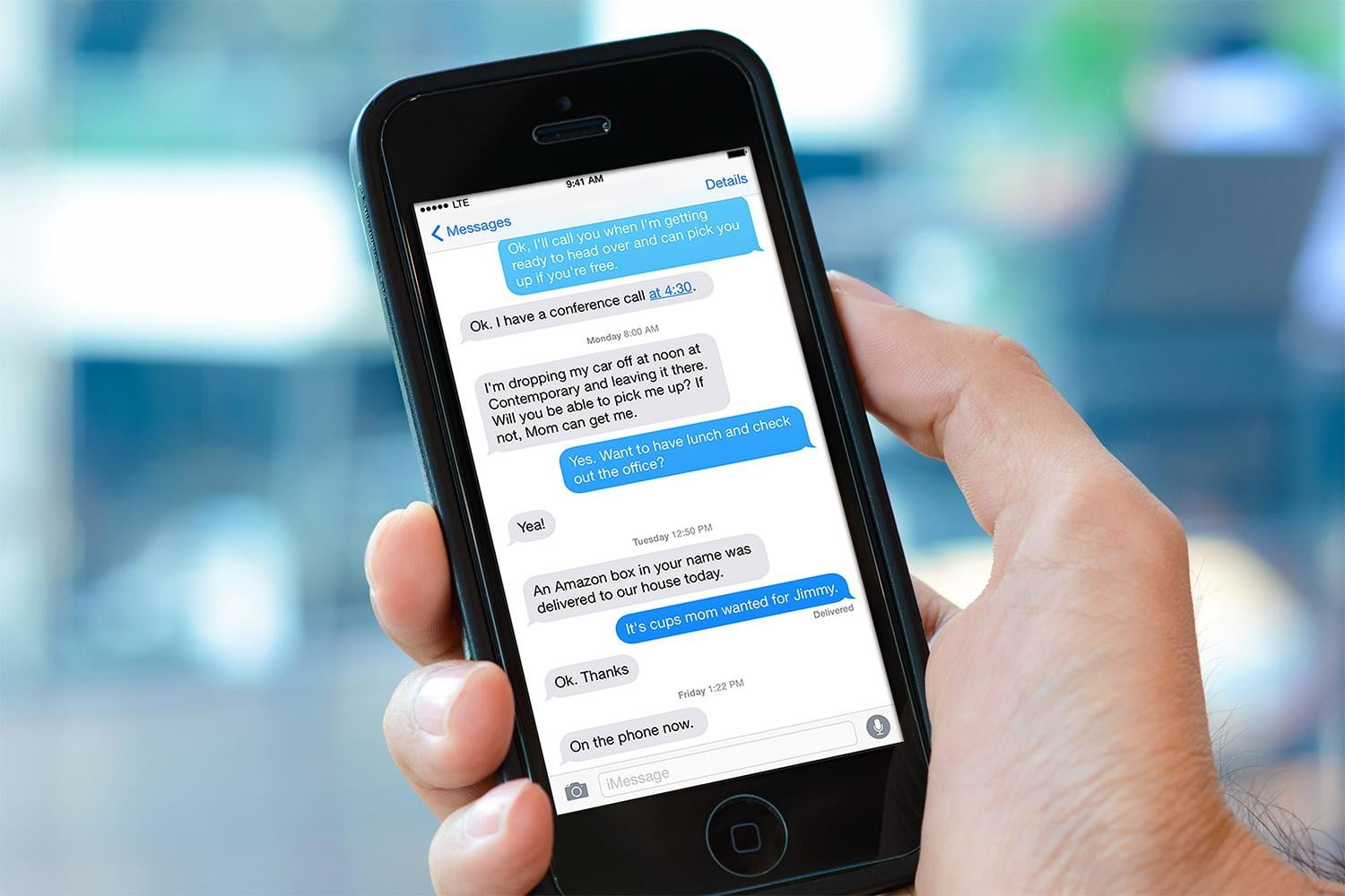 Text My Phone >> How To Save Text Messages In Android And Ios Digital Trends