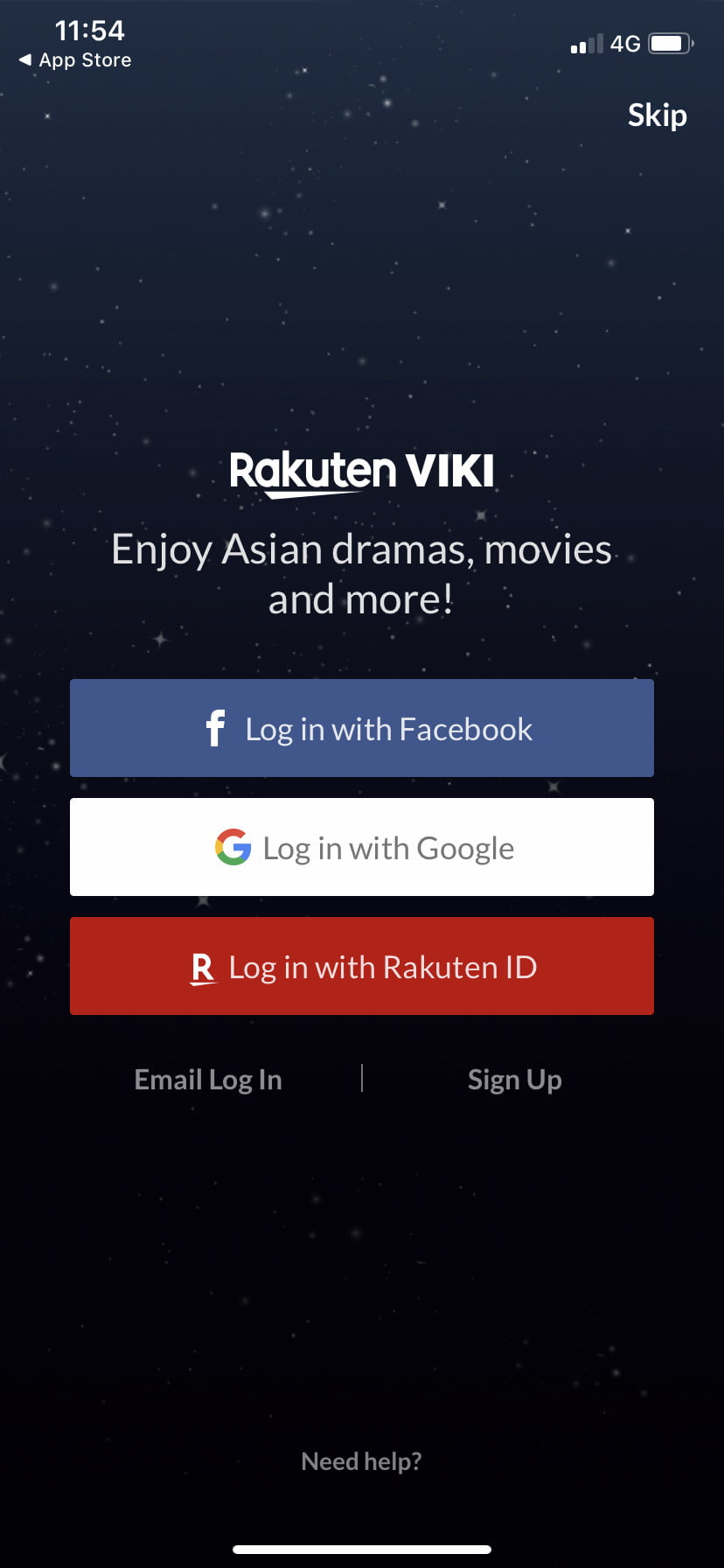 The Best Free Movie Apps For Android And Ios Digital Trends
