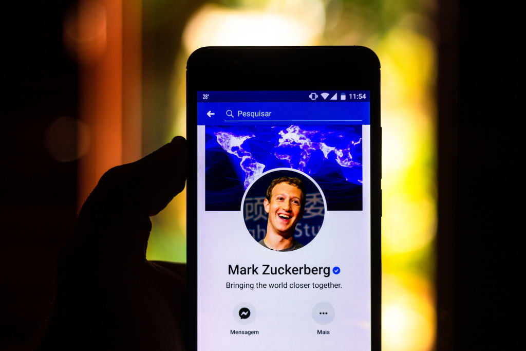Facebook's new oversight board could overturn Mark Zuckerberg's decisions