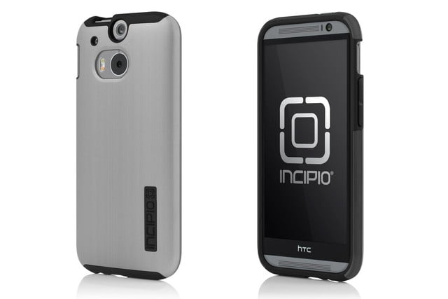 best htc one m8 cases incipio dualpro shine