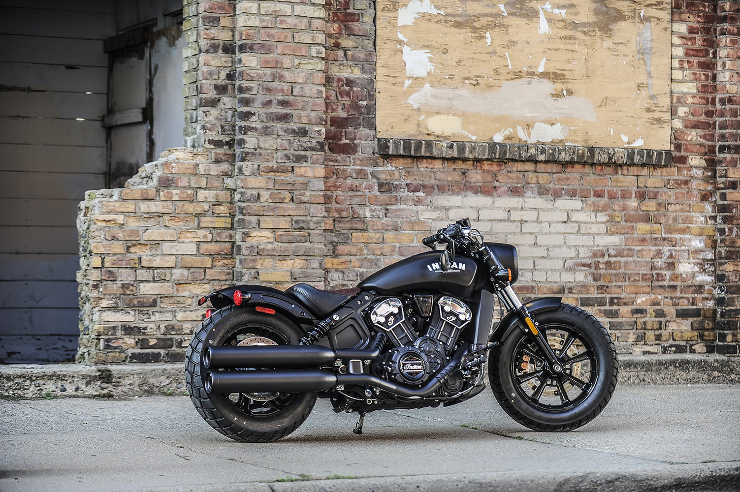 2018 Indian Motorcycles | Full Lineup Specs, Prices