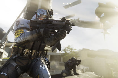 Call Of Duty: Modern Warfare Remastered Requires 130GB