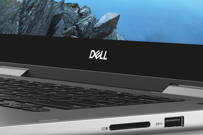 New Dell Inspiron 2-in-1s, Clamshell PCs Flood Berlin's IFA