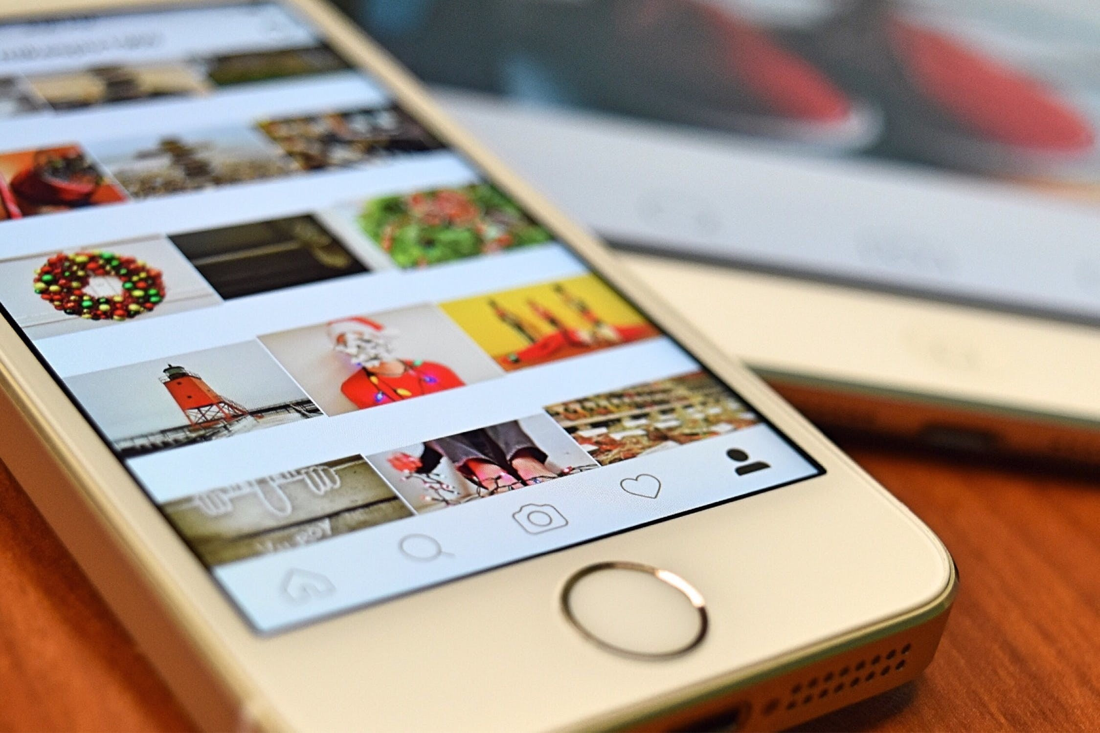 From Grit to Sparkle: How to Clean Up Your Instagram Account