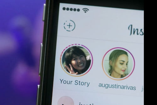 Instagram Stories viewable on web with new Chrome extension