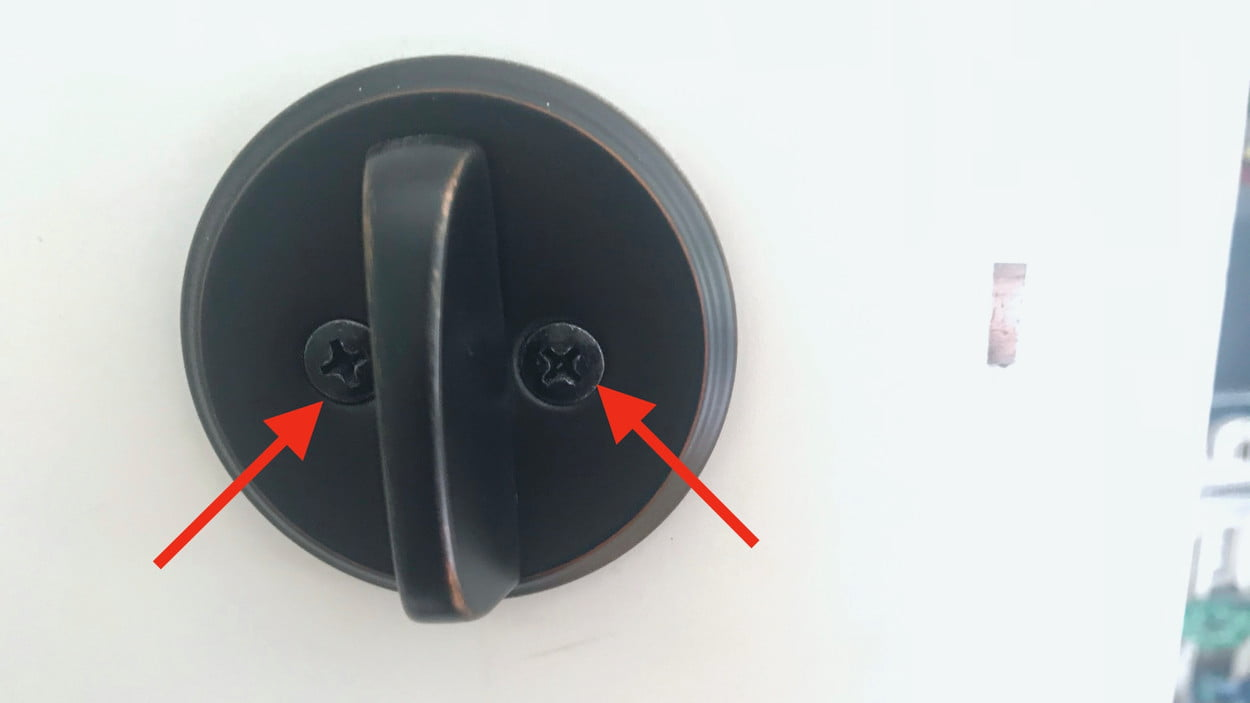 how to install a smart lock 1