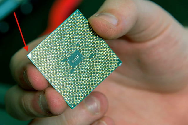 how to install an amd processor installcpu201