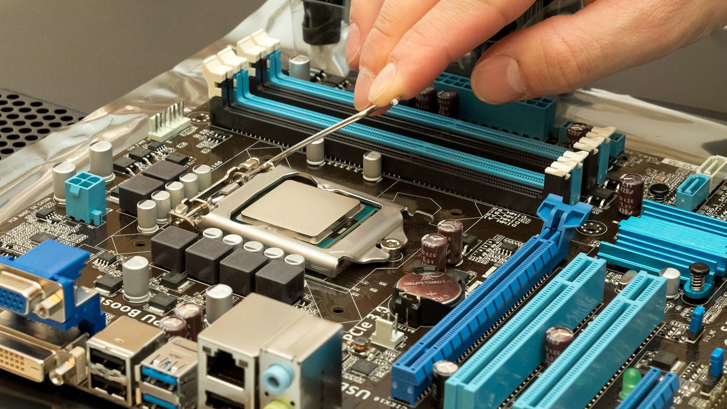 How to Overclock Your CPU | Digital Trends