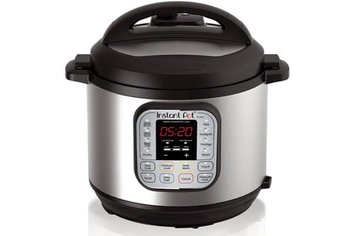 The Best Instant Pots For 2021 Digital Trends
