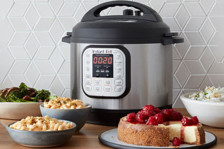 These are the best cheap Instant Pot deals for October 2020