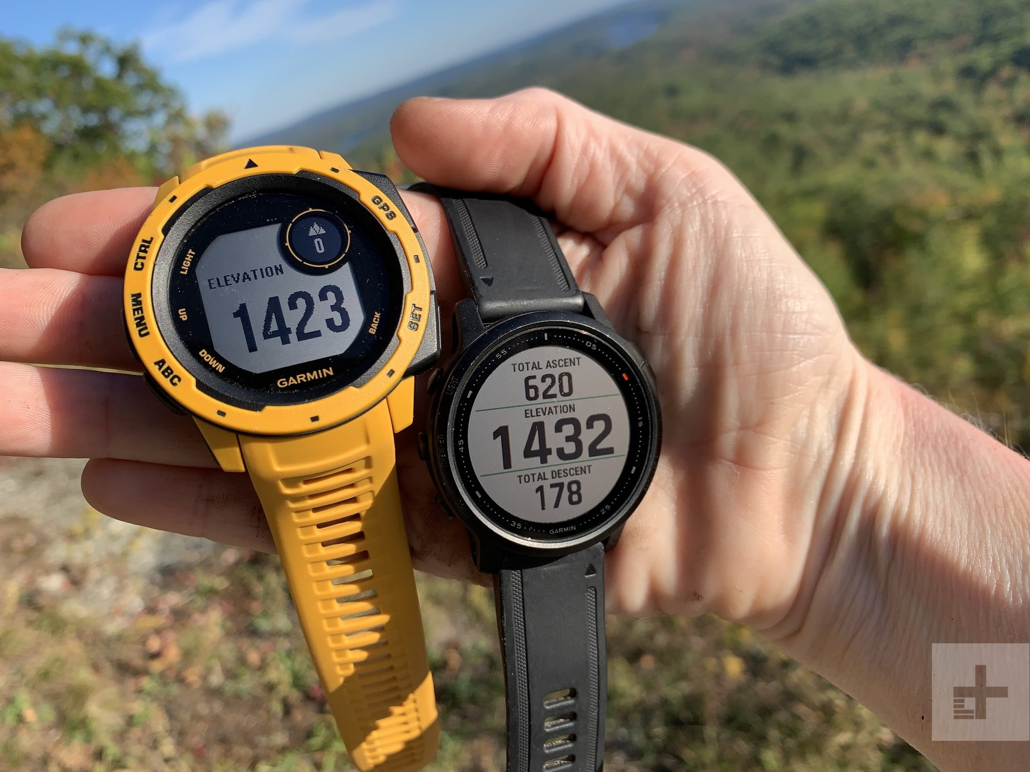 Amazon's deal on the Garmin Instinct saves you $56 on a stellar outdoor watch