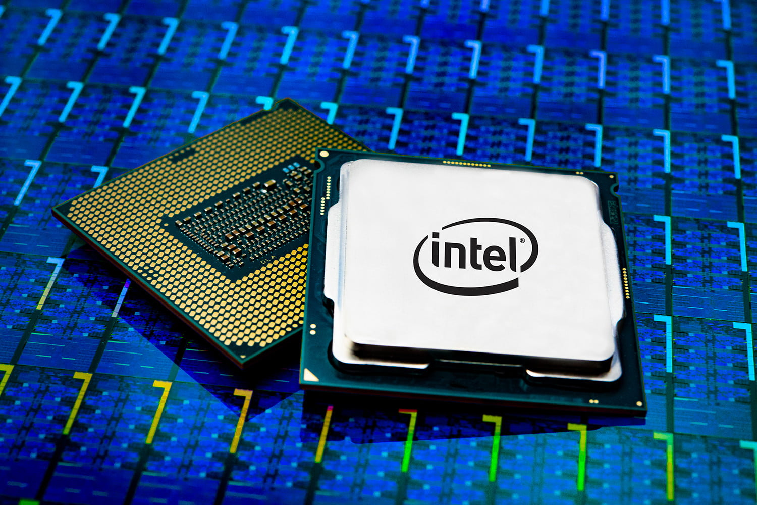 Intel Denies Rumors That 10nm Cannon Lake CPUs Have Been