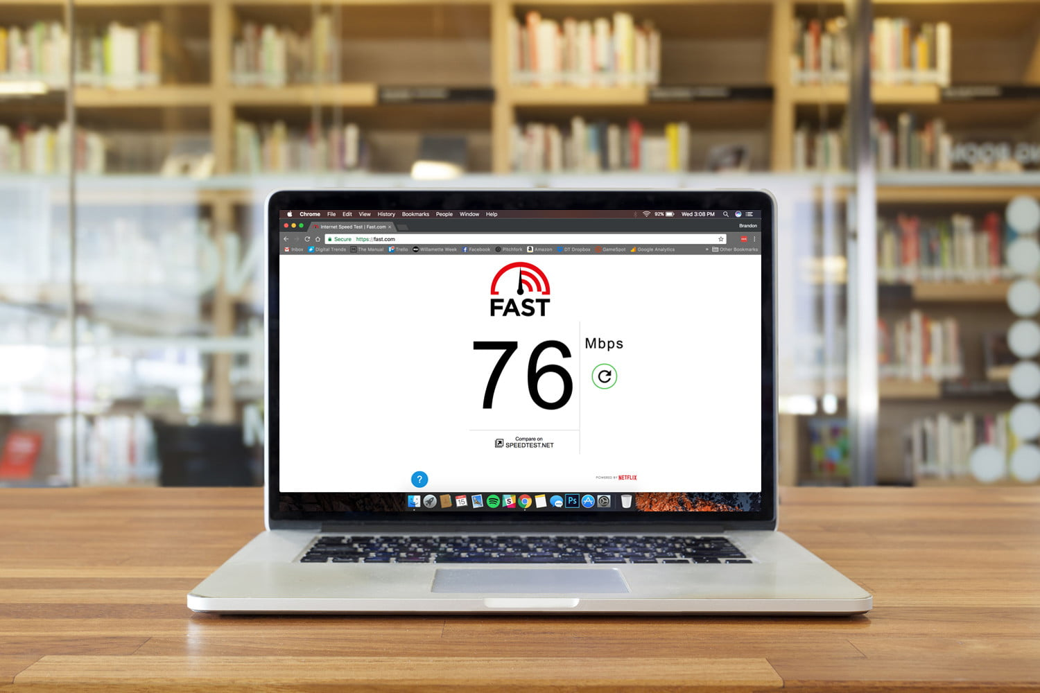 The Best Internet Speed Tests | Digital Trends