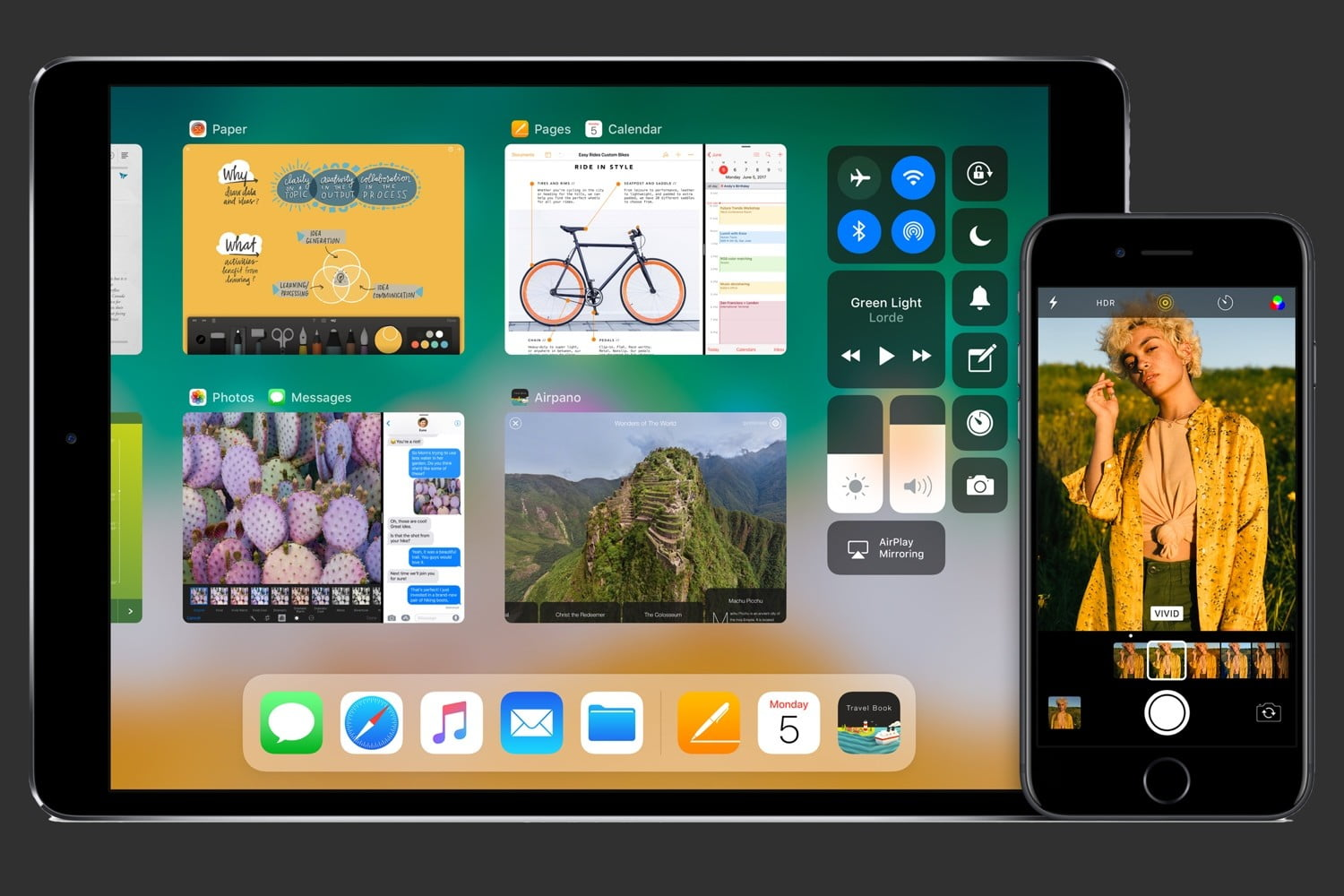 What's HEIF and HEVC in iOS 11 and MacOS High Sierra