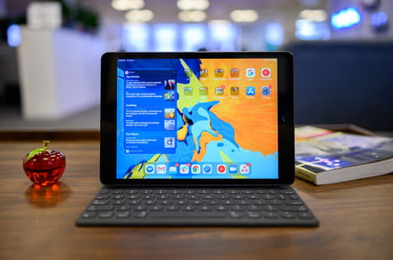 Amazon discounts latest iPad 10.2 in new early Prime Day deal