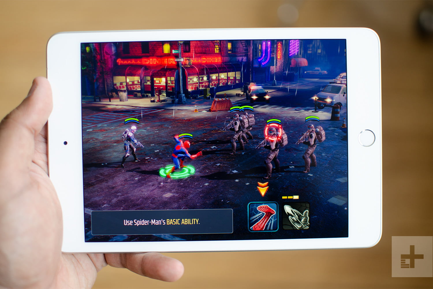 The Best Gaming Tablets Of 2020 Digital Trends