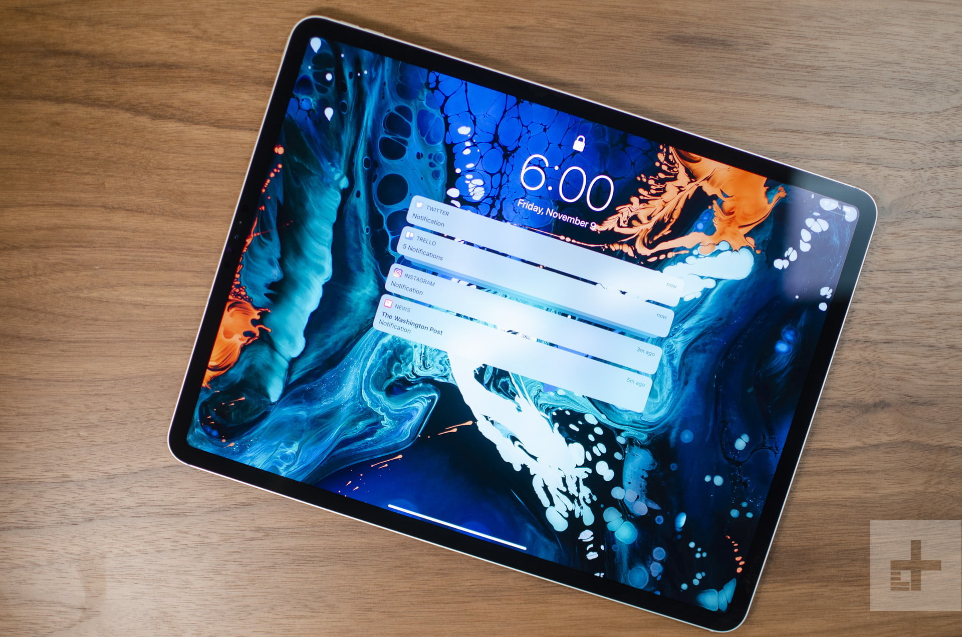 ipad pro 2018 review the best tablet money can buy digital trends. Black Bedroom Furniture Sets. Home Design Ideas