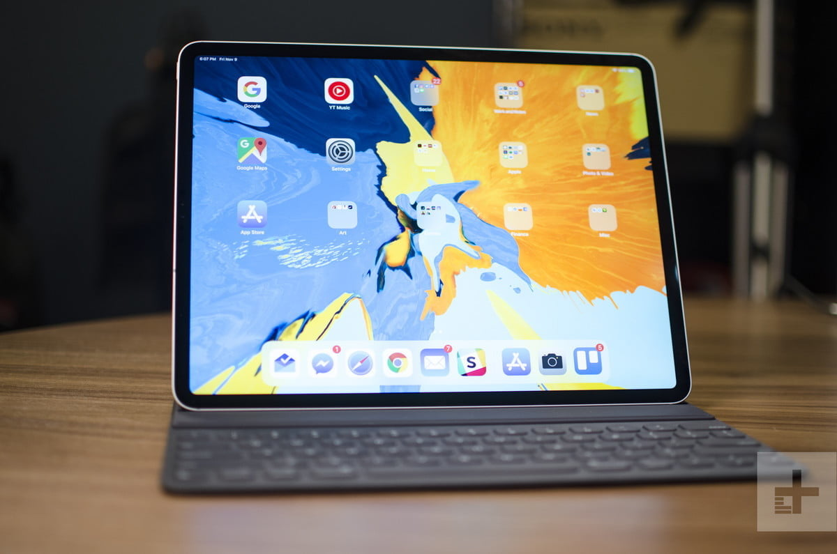 Amazon discounts the latest iPad and iPad Pro tablets for up to $170 off