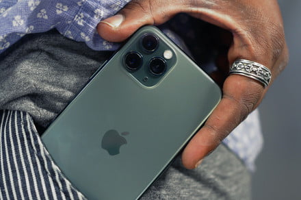 iphone 11 pro best phone 2019 440x292 c - Apple may delay the iPhone 12, its first 5G smartphone, report says -  ایگر