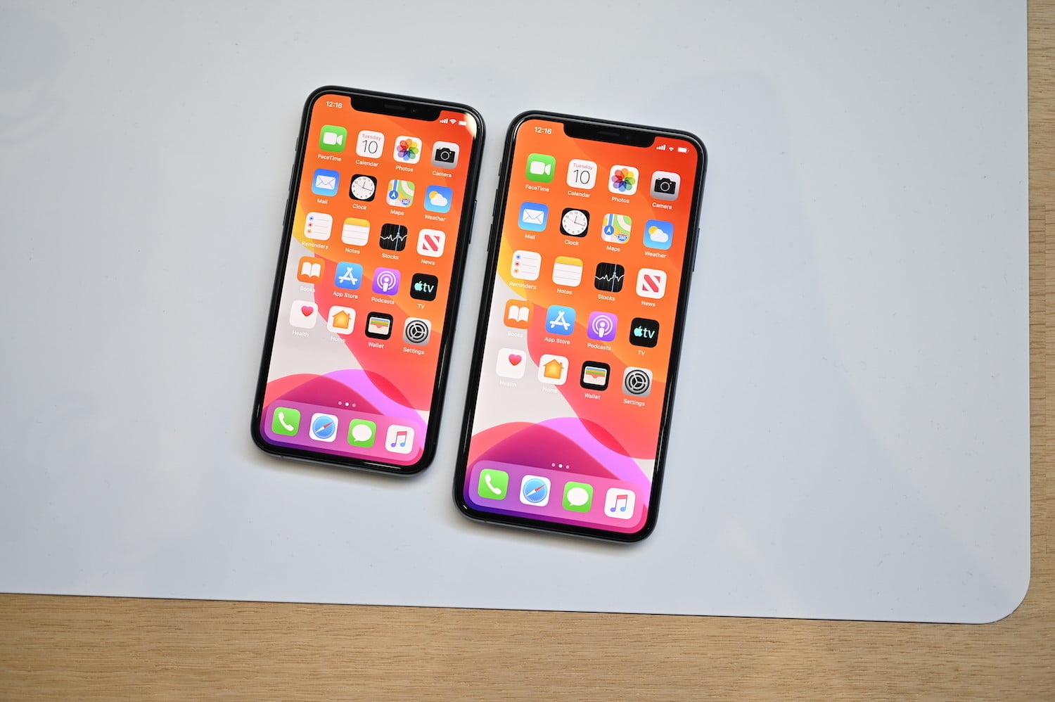 Iphone 11 Pro And 11 Pro Max News Specs Features