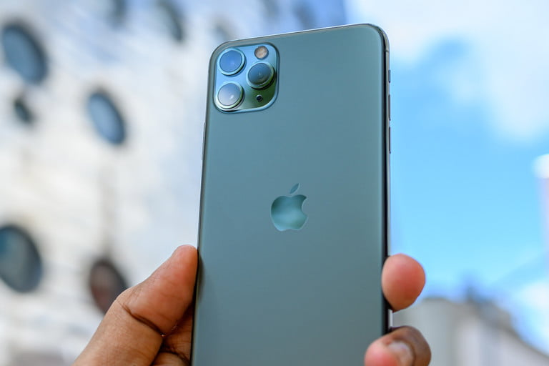 The best mainstream gaming phone: iPhone 11 Pro Max