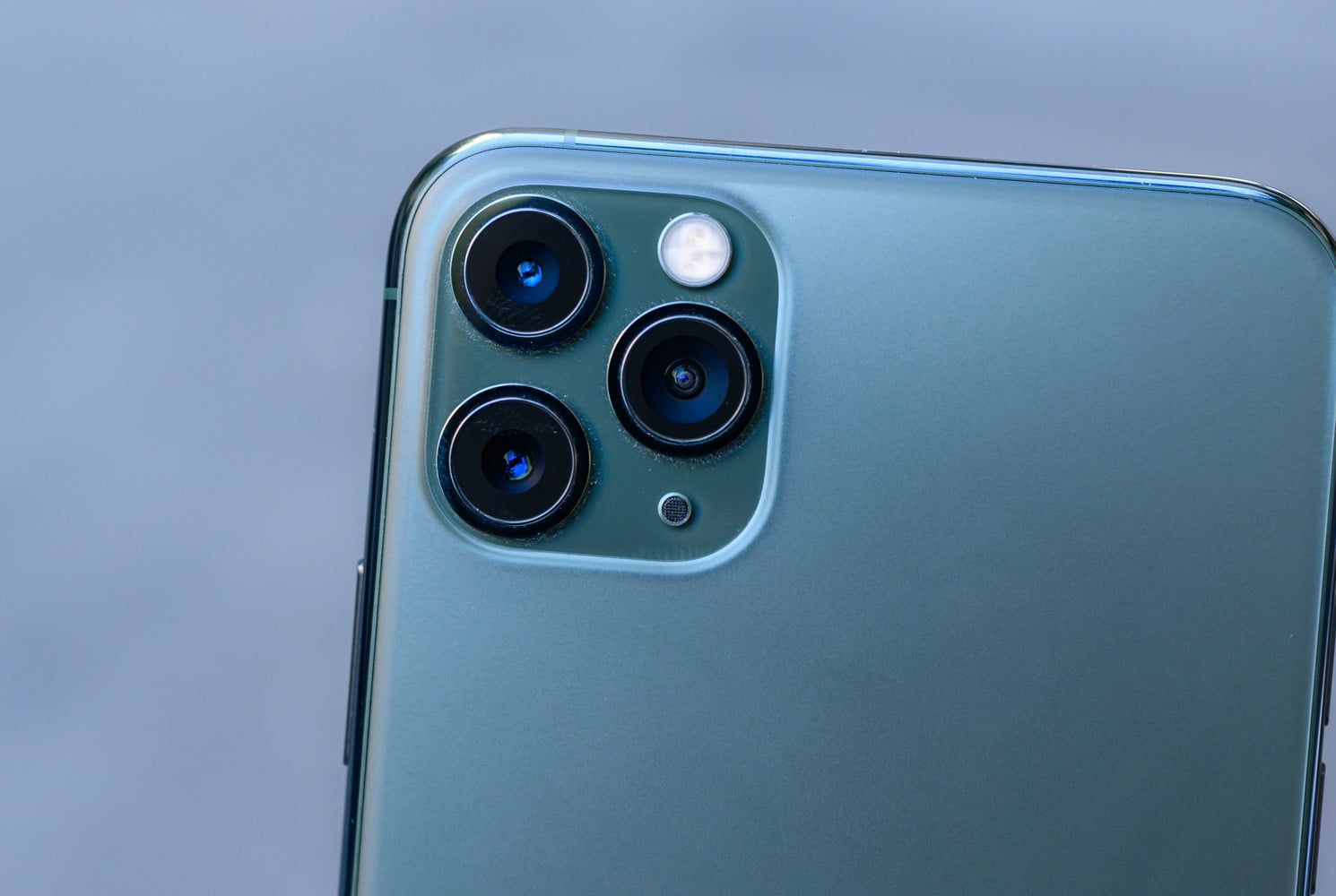 The first iOS 13.2 developer beta brings the iPhone 11 camera's Deep Fusion tech