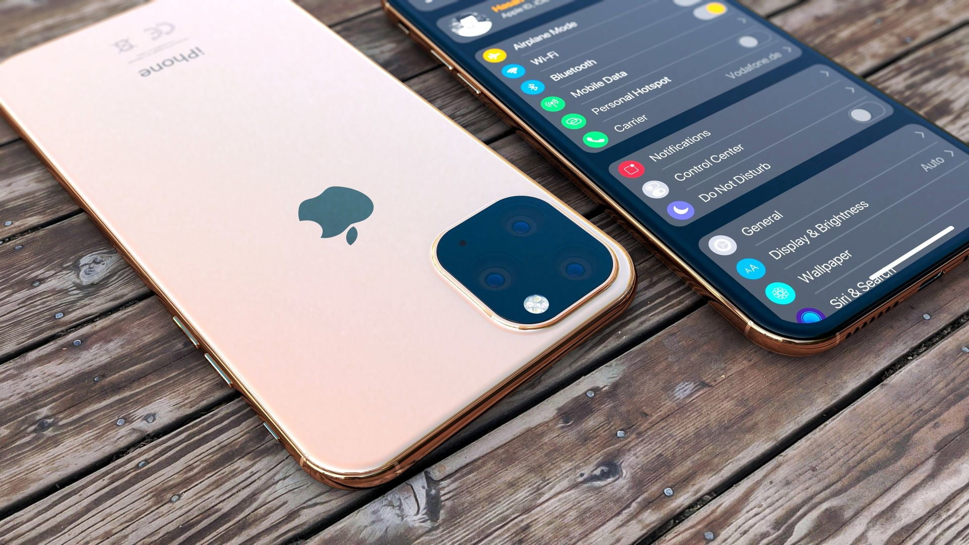 The 2019 iPhone: Here's Everything We Know So Far | Digital Trends