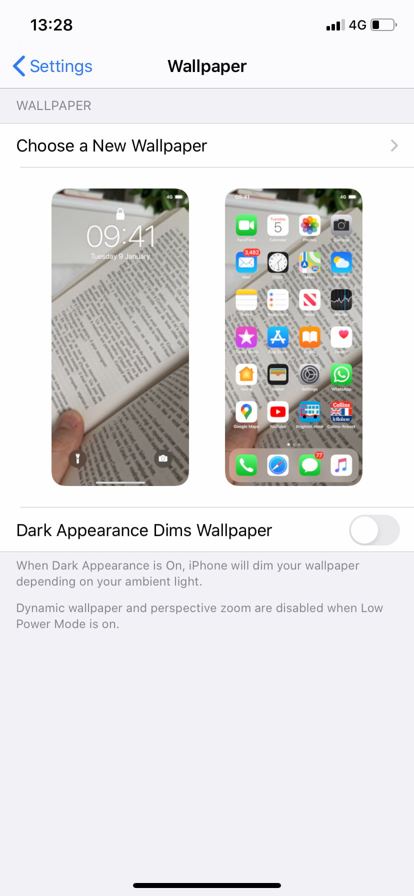 How To Create Live Wallpapers For Iphone And Android Digital Trends