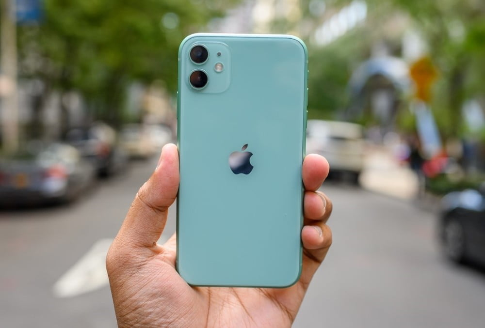 Image result for Apple iPhone 11 review: The iPhone for everyone?