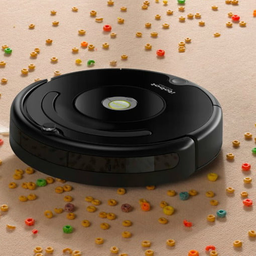 Image of article 'Best Buy Discounts Roomba 675 Robot Vacuum In Time For Father's Day'