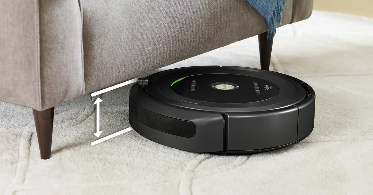 Best Roomba Robot Vacuum Deals for March 2020 | Digital Trends