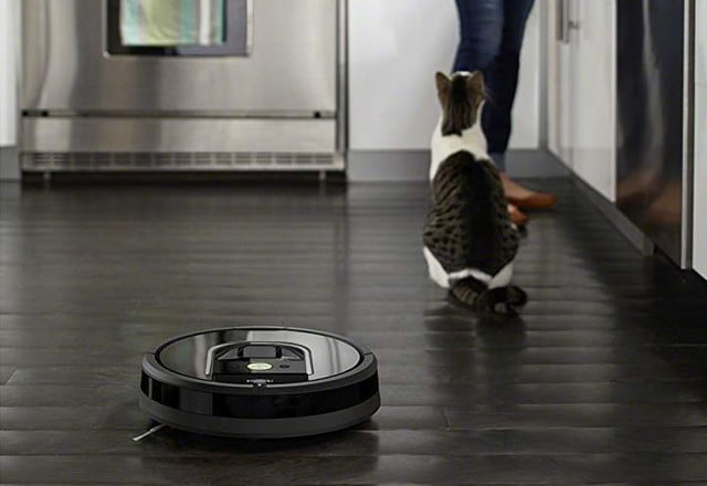 irobot roomba 960 walmart amazon deals