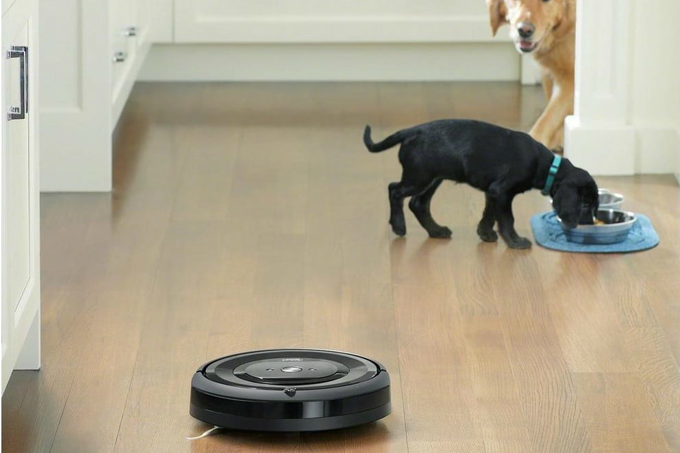 Amazon chops $70 off the iRobot Roomba e5 robot vacuum