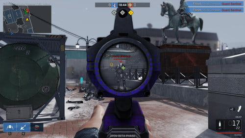 bets first person shotters on pc no steam