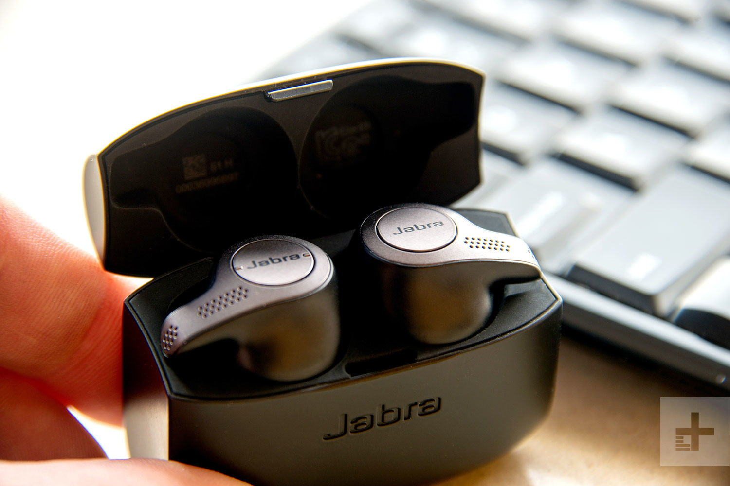 Amazon Drops 30 Discount On The Jabra Elite 65t True Wireless Earbuds Digital Trends