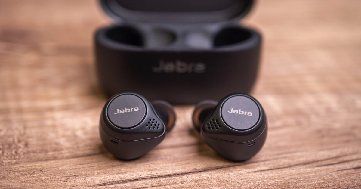 Jabra Elite 75t Review: With ANC, They're Even Better
