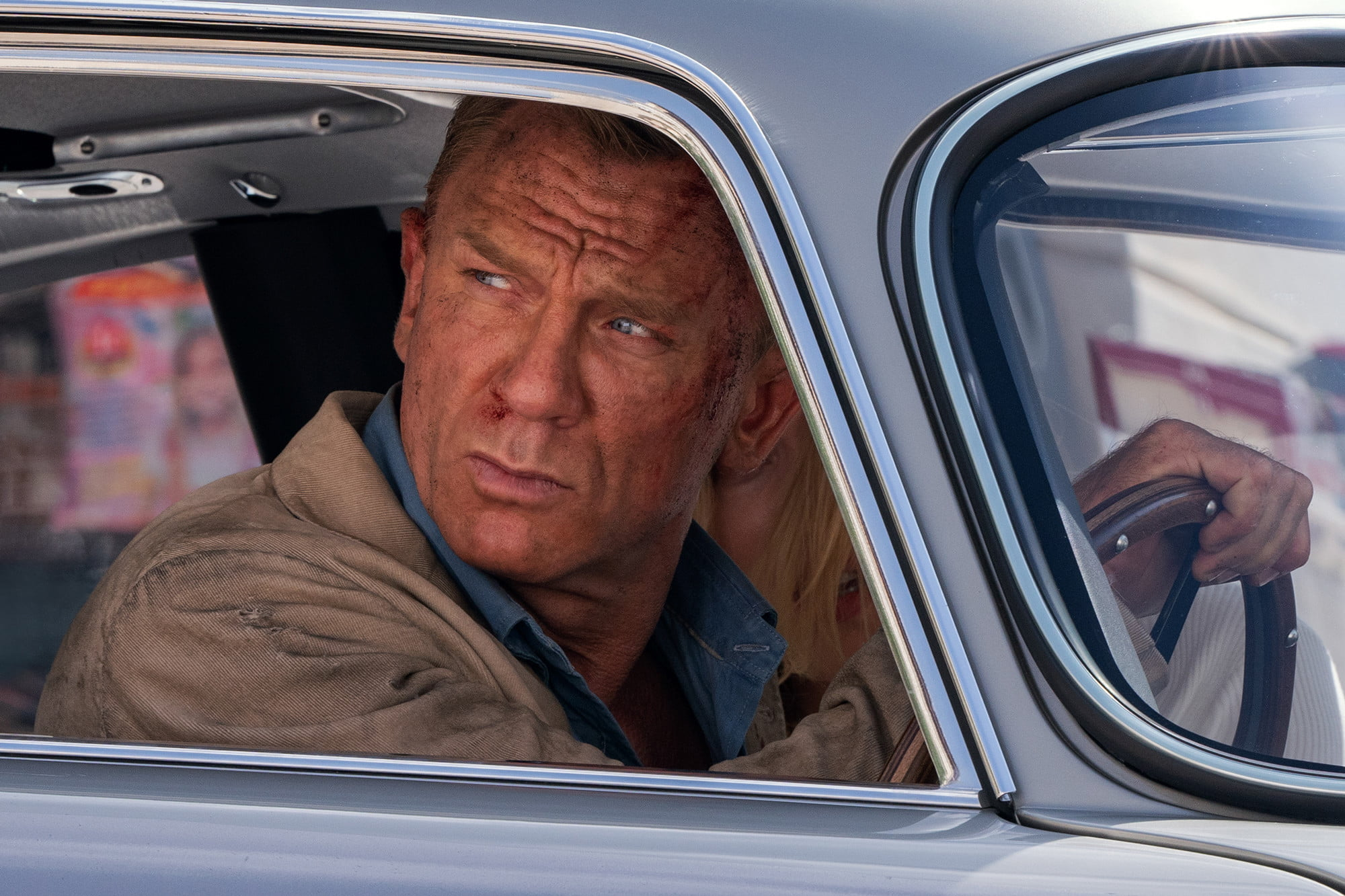 No Time To Die Everything We Know About James Bond 25