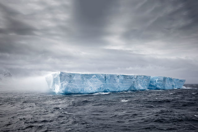 how to photograph the arctic with joshua holko interview antarctica 0083 edit