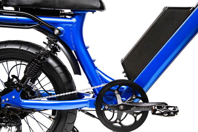 juiced bikes scorpion moped style e bike packs performance safety and comfort 07