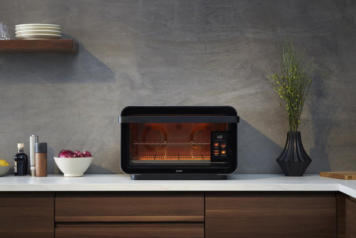 Your smart oven might be more ready for breakfast than you realize