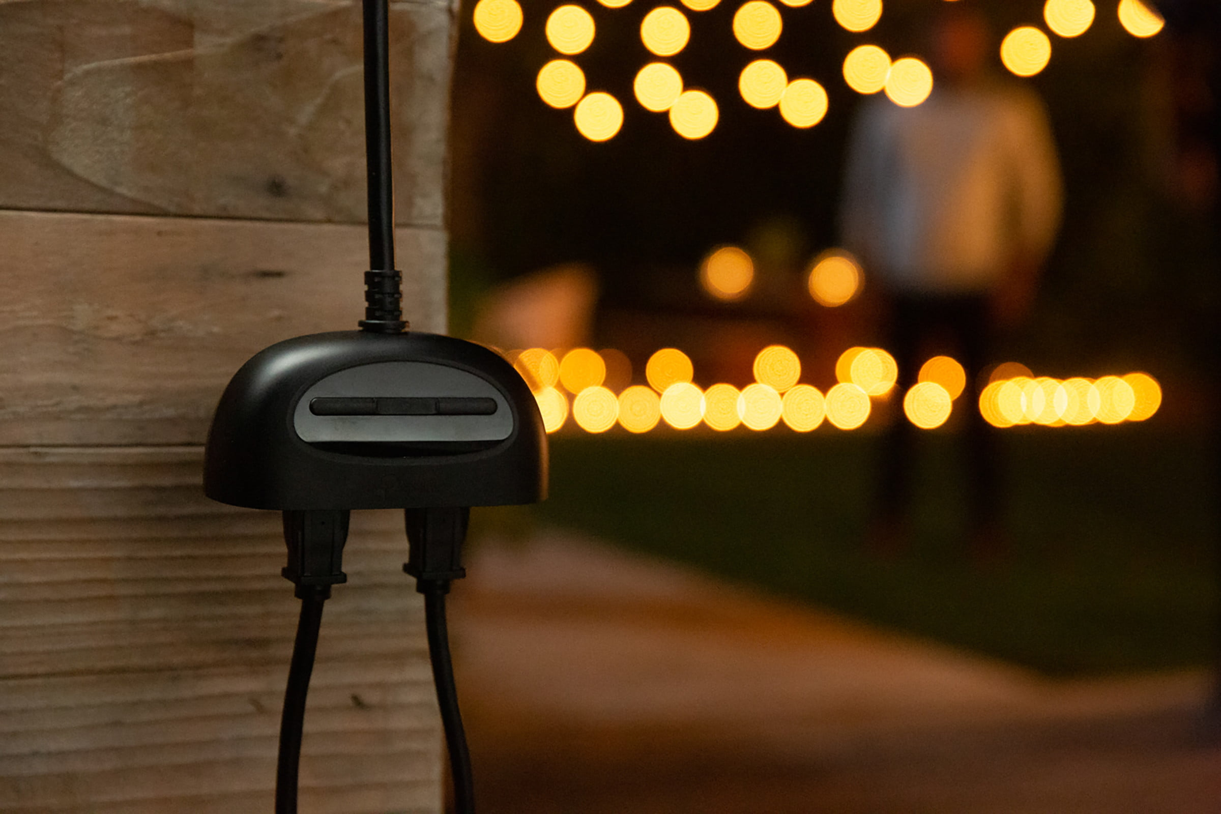 Power on and off: Kasa Outdoor Smart Plug by TP-Link brings weatherproof smarts
