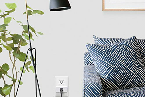 Here are 5 intelligent uses for smart plugs