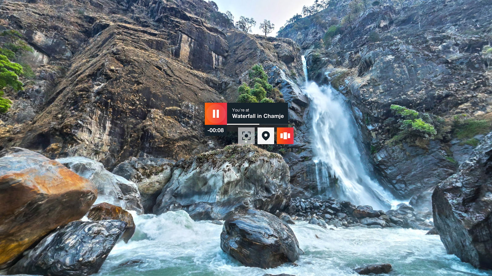 Try before you travel — Kayak launches virtual reality exploration tool