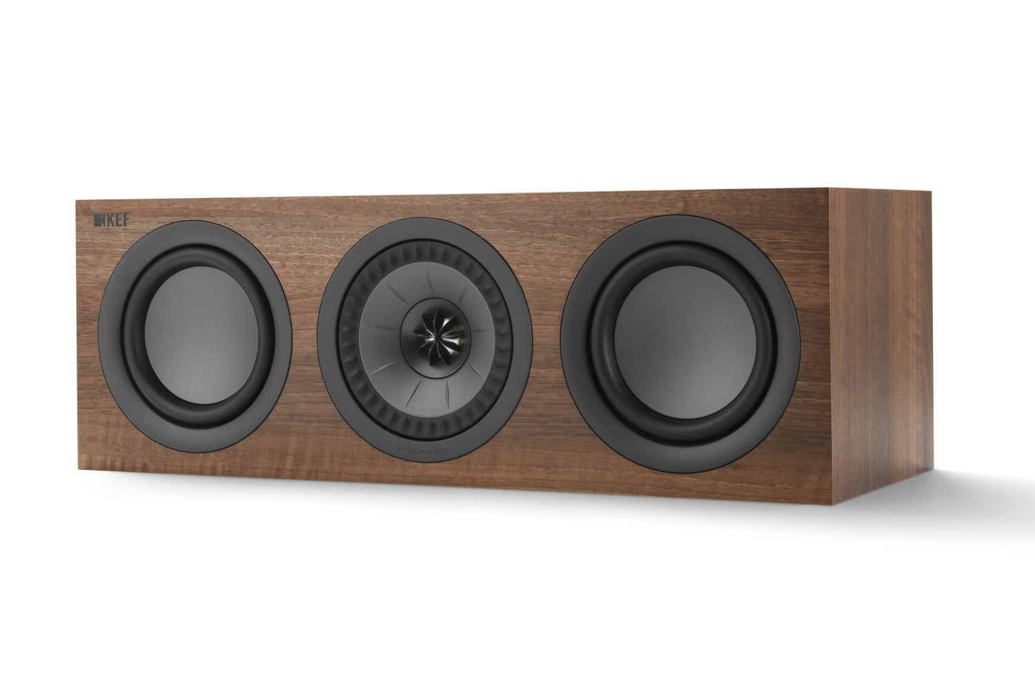 KEF's new Q250c is the chameleon of home theater speakers