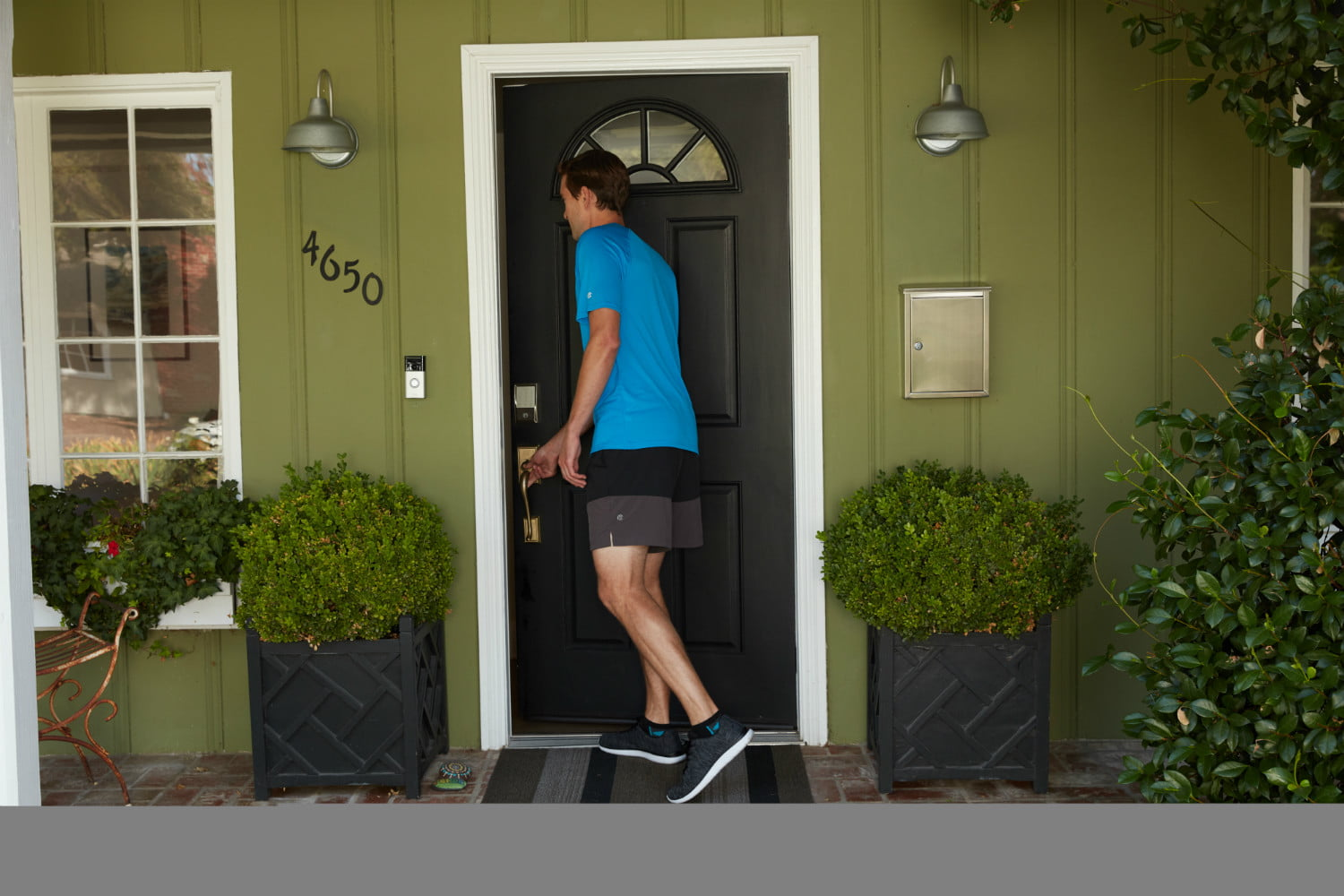 Key by Amazon adds keyless entry to garages, Ring devices, business properties
