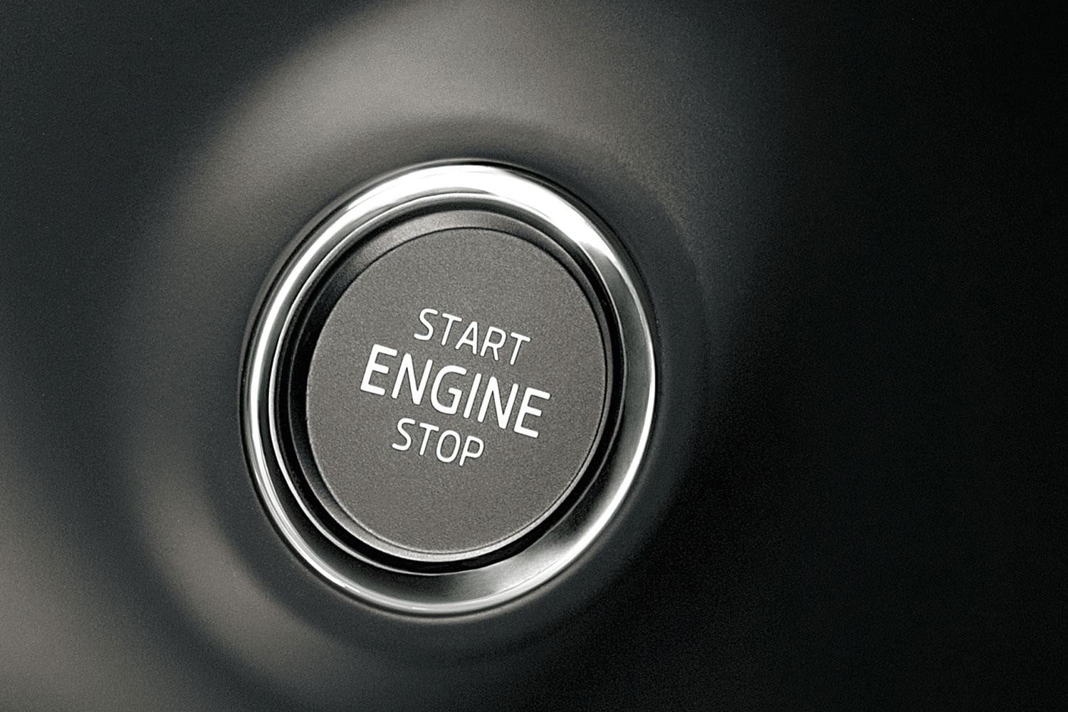 Dozens of Deaths Linked to Keyless Ignition From Engines